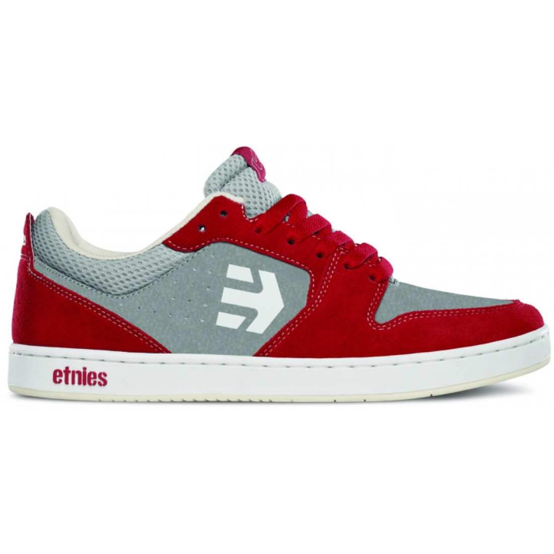ETN-Verano Red/Grey/White Shoes