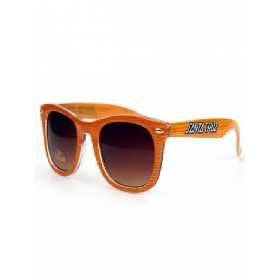 SCZ-Woody Sunglasses Oak OS Unisex