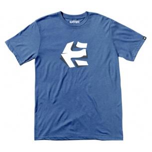 ETN-Stryker T-Shirt Blue/Heather