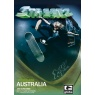 Streets of Melbourne AUSTRALIA DVD