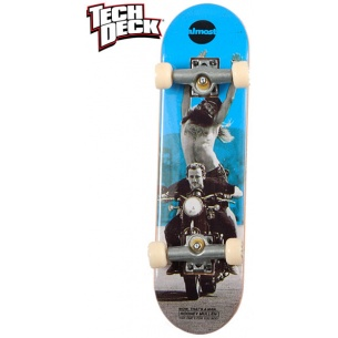 ALM- Rodney Mullen This Ones For You Tech Deck