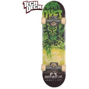 DST- Adam Dyet Cauldron Green Tech Deck