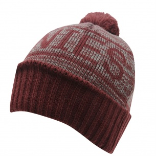ETN-Liniar Beanie Grey/Heather