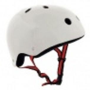 Helmet-White-S