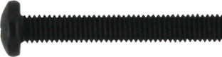STANDARD PANHEAD PHILLIPS BOLT 1-1/4""