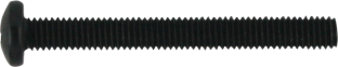 STANDARD PANHEAD PHILLIPS BOLT 1-3/4""