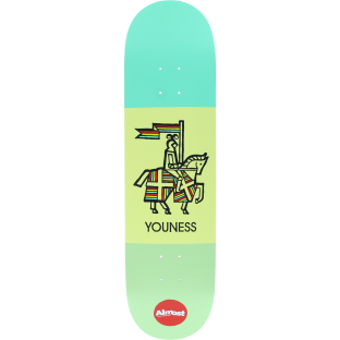 ALM YOUNESS KNIGHT 420 DECK-8.12 r7