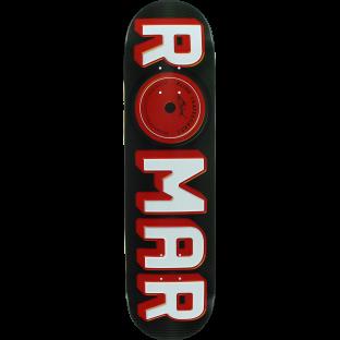 BLIND ROMAR 33RPM DECK-8.0 r7