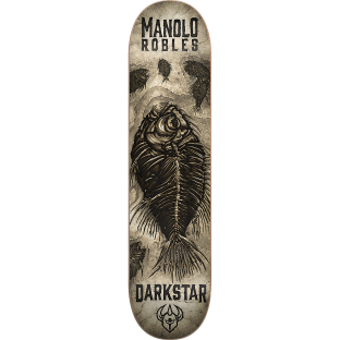 DST ROBLES FOSSIL DECK-8.25 r7