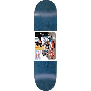ENJOI BARLETTA DOG POOPER SHRINERS DECK-8.0 r7