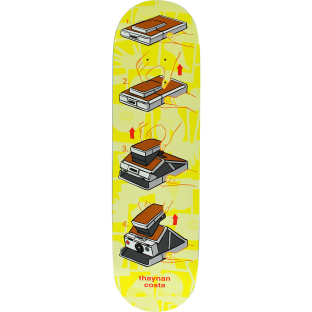 ENJOI COSTA AMIGO DECK-8.25 r7