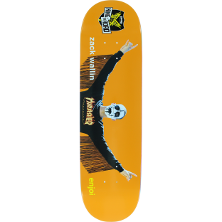 ENJOI WALLIN KING OF THE ROAD DECK-8.5 r7 ORG