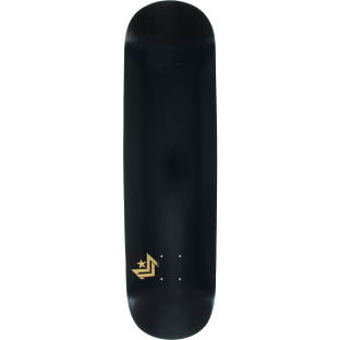 ML DECK 249/K-20 -8.5 CHEVRON BLACK ppp