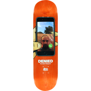 SKATE MENTAL KLEPPAN DENIED SCUBA DECK-8.25