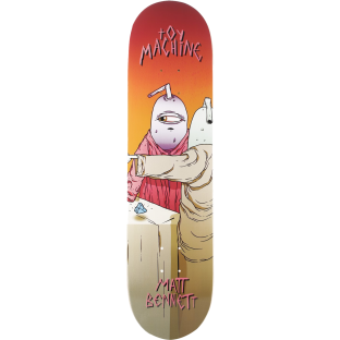 TM BENNETT LAST SUPPER DECK-8.0