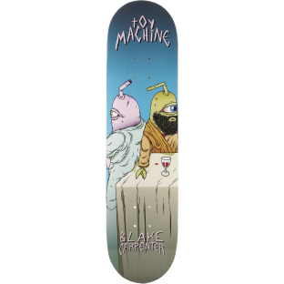 TM CARPENTER LAST SUPPER DECK-8.0