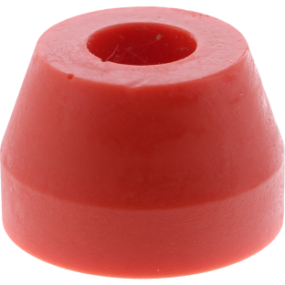 REFLEX BUSHING RED 92a TALL CONICAL single