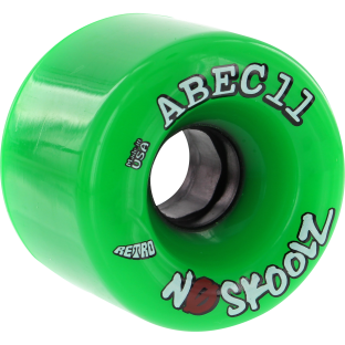 ABEC11 NOSKOOLZ 60mm 78a (Set of 4)
