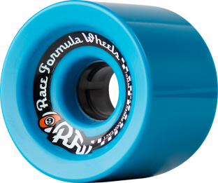 SEC9 RACE FORMULA OS 70mm 80a BLUE offset (Set of 4)
