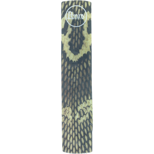 "PENNY NICKEL 27"" PANEL STICKER SNAKE .pc"