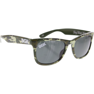 DGK CLASSIC SHADES ASSAULT CAMO