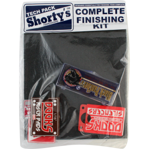 SHORTYS TECH PACK grip,hardware,bearings,risers