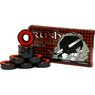 RUSH ABEC-5 BEARINGS ppp