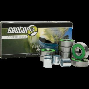 SEC9 COSMIC ABEC-7 BEARINGS