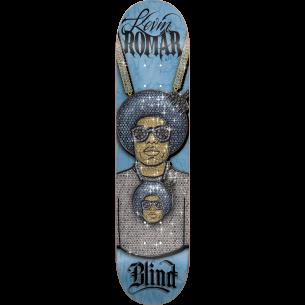 BLIND ROMAR BOSS CHAIN DECK-8.0 r7