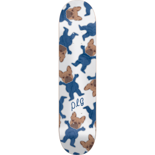 DST PLG GRIZZLY BULL DECK-8.5 r7