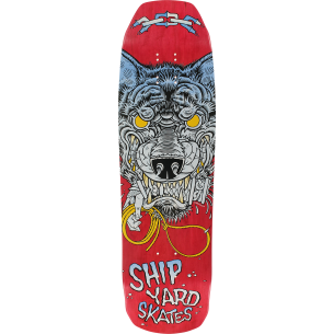 SHIPYARD FENRIR LP DECK-9x32.5