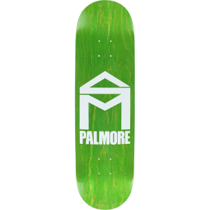 SK8MAFIA PALMORE HOUSE STAIN DECK-8.5