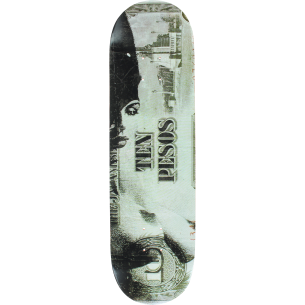 SKATE MENTAL ANDERSON DADS MONEY DECK-8.37