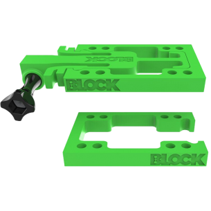BLOCK RISER GOBLOCK RISERS KIT GREEN
