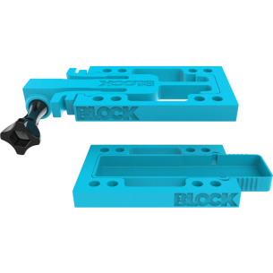 BLOCK RISER GOSTASH COMBO RISERS KIT BLUE