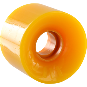 OJ III HOT JUICE MINI 78a 55mm SOLID ORANGE (Set of 4)