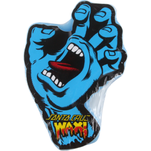 SC SCREAMING HAND CURB WAX