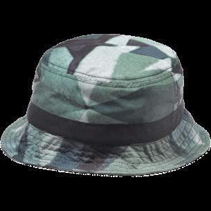 DIAMOND SIMPLICITY BUCKET HAT L/XL-GREEN sale