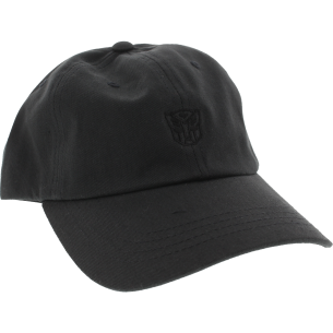 PRIMITIVE TRANSFORMERS HAT ADJ-BLACK