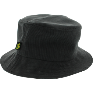 SJ THREE SIXTY BUCKET HAT S/M-BLACK sale