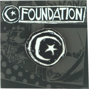 FOUNDATION STAR & MOON