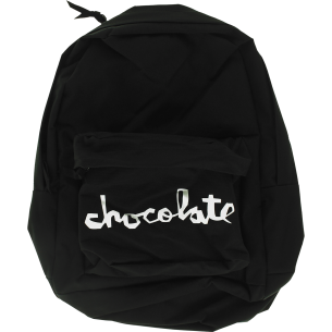 CHOC CHUNK BACKPACK BLACK