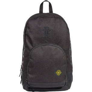 GRIZZLY G-SCRIPT BACKPACK BLACK