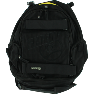 SEC9 COMMANDO II UTILITY BACKPACK BLACK