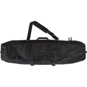 SEC9 FIELD CONVERTIBLE TRAVEL BAG/PACK BLACK