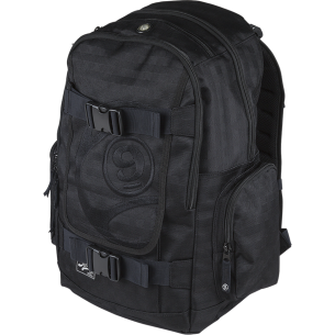 SEC9 FIELD BACKPACK BLACK