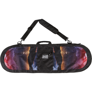 SEC9 SLED SHED SKATE TRAVEL BAG COSMOS