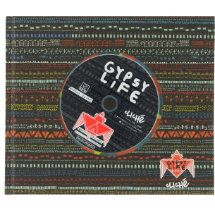CLICHE GYPSY LIFE LIMITED EDITION DVD & BOOK sale