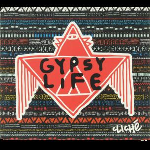 CLICHE GYPSY LIFE STANDARD EDITION DVD sale